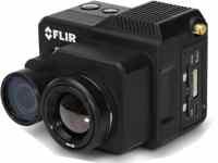 Flir Duo Pro R Dual Thermal & RGB UAV inspection camera